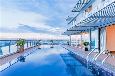 Giỏ hàng các căn hộ 1-4PN, căn Pool villa - Sky Villa - Đảo Kim Cương