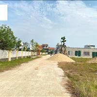 Bán lô đất khu quy hoạch Ngọc Anh, đối diện trường THCS Phú Thượng, giá rẻ, rất tiềm năng