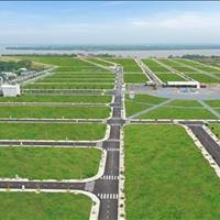 Đất nền sổ đỏ 2 mặt tiền sông Soài Rạp và mặt tiền Nguyễn Văn Tạo nối dài thanh toán 18 tháng