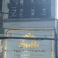 Cần bán nhà mới xây mặt tiền Phạm Hồng Thái, P.7, TP.Vũng Tàu, gía tốt