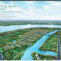 Biệt thự vườn view sông Sài Gòn xanh mát đẳng cấp độc tôn tại Quận 9 thanh toán theo tiến độ
