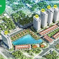 Bán căn hộ quận Nam Từ Liêm - Hà Nội giá chỉ từ 500 triệu