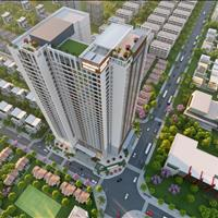 Bán căn hộ cao cấp tại quận Thanh Xuân giá chỉ từ 2.67 tỷ