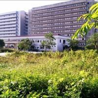 Cần bán 1 số lô đất mặt tiền giá tốt tại thành phố Ninh Bình gần bệnh viện 700 giường