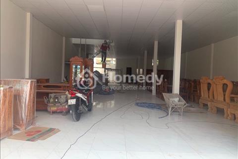 Cần cho thuê mặt tiền Trương Công Định (diện tích lớn), trung tâm, Thành phố Vũng Tàu