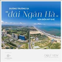 Bán nhà phố thương mại shophouse quận Ngũ Hành Sơn - Đà Nẵng giá 1.80 tỷ