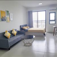 Căn hộ Studio cao cấp Topaz Twins 47m2 đầy đủ nội thất mới 100%