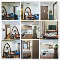 Cho thuê căn hộ 2PN full nội thất chung cư Vinhomes Westpoint Nam Từ Liêm - Hà Nội giá 16 triệu