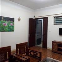 Cho thuê căn hộ H2 khu đô thị Việt Hưng, diện tích 70m2, full nội thất, giá 6tr