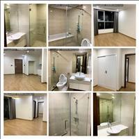 Căn 2 phòng ngủ cơ bản chung cư Vinhomes Gardenia - giá rẻ kịch sàn