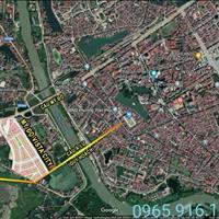 Bán nhà biệt thự, liền kề thành phố Bắc Giang - Bắc Giang