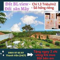 Đừng vội mua đất Bảo Lâm Lộc An khi chưa liên hệ em Vân đi xem đất - Giá đất F0 - sẵn sổ hồng riêng