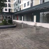 Chính chủ bán căn ki ốt chân đế Tòa Lucky house Kiến Hưng, Hà Đông DT 30m2 đã hoàn thiện nội thất
