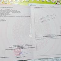 Bán đất đường nhựa 8 mét cách QL1A 150 mét, Dầu Giây - Đồng Nai giá 670 triệu