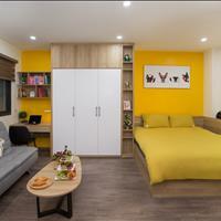 Giảm ngay 3tr cho căn chung cư full đồ mới khai trương, nội thất theo phong cách Châu Âu