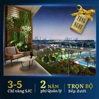 Căn hộ La Partenza mặt tiền Lê Văn Lương 40m, chỉ từ 1,7 tỷ/căn 1 phòng ngủ+1