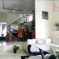 Cho thuê nhà mặt tiền, khu vực phát triểu sầm uất, kinh doanh đa dạng đường Bùi Thị Xuân – Đà Lạt
