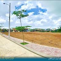 Bán đất khu công nghiệp Vsip - Quảng Ngãi giá chỉ 489 triệu