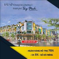 Cần bán lô đất thổ cư đường 30 tháng 4, Phường 3, TP. Tây Ninh, giá 1,7 tỷ