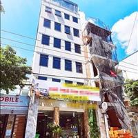 Cần bán nhanh mặt tiền đường Giải Phóng, Phường 4, Tân Bình, 210m2, 7 tầng