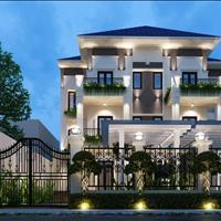 Chính chủ bán biệt thự song lập Nguyễn Văn Linh, Phường Bình Thuận, Quận 7 493m2, full NT, 43.26 tỷ