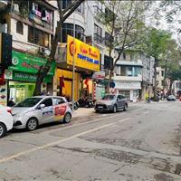 Bán lô đất mặt phố Hàng Bún, Ba Đình Hà Nội