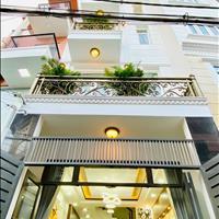 Bán nhà phố liền kề Phường 08, quận Gò Vấp - TP Hồ Chí Minh giá 5.95 tỷ