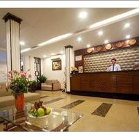 Bán khách sạn ba sao mặt phố Mã Mây Hoàn Kiếm, Hà Nội