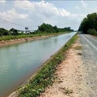 Bán Đất View Kênh Tây Ecogarden - Tây Ninh giá 295 triệu