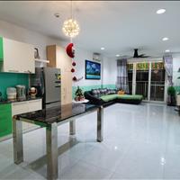 Chính chủ bán căn góc Carina Plaza 99m2 view hồ bơi, có nội thất, có HĐ thuê nhà, giá 2.3 tỷ