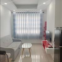 Cho thuê căn hộ 2 phòng ngủ full nội thất chung cư Moonlight Park View đường số 7 Bình Tân