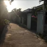 Cần bán đất mặt tiền đường nhựa 15m gần chợ Hoà Long, Bà Rịa - Vũng Tàu