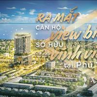 The Light - Căn hộ cao cấp view biển - Sở hữu vĩnh viễn đầu tiên tại Phú Yên