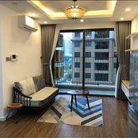 Độc quyền căn hộ 1,5 PN full đồ giá 11,5 tr/tháng D' Capitale Trần Duy Hưng