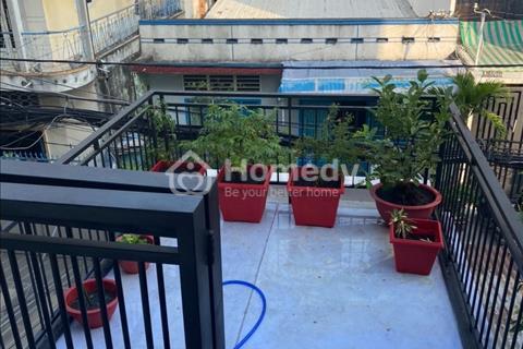 Bán nhà riêng Quận 10 - TP Hồ Chí Minh (đối diện rạp hát Hòa Bình và Học Viện HCQG)