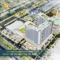 Sở hữu căn hộ Phú Mỹ An-ngay trung tâm tp Huế-chỉ cần trả trước 390 triệu