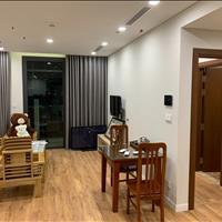 Cho thuê gấp căn hộ cao cấp 2 phòng ngủ The Legend 109 Nguyễn Tuân giá 12 triệu