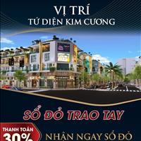 Bán đất nền dự án tại khu dân cư đô thị phường 3 thành phố Tây Ninh