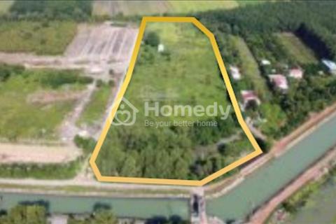 Chính chủ cần bán tổ hợp đất thửa đất từ lô 608-615, đẹp nhất huyện Củ Chi