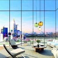 Penthhouse Masteri Millennium Quận 4 nội thất sang trọng giá 100 triệu/tháng
