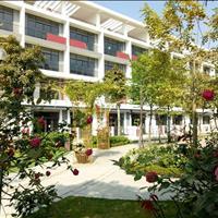 Bán nhà phố Đức Giang Long Biên 2 mặt tiền, 5 tầng, nằm cạnh toà chung cư và toà văn phòng