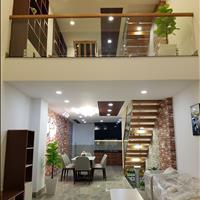 Bán nhà phố liền kề, Phường 14, quận Gò Vấp - TP Hồ Chí Minh giá 7.25 tỷ