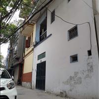 Bán nhà riêng đường Xuân La quận Tây Hồ - Hà Nội, diện tích 50m2, mặt tiền 8.6m, bán 8.8 tỷ
