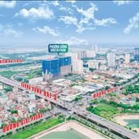 Kênh chủ đầu tư Phương Đông Green Park - Gía rẻ nhất thị trường Hoàng Mai - Vay 0%, tặng 130 triệu