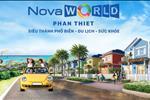 Dự án NovaWorld Phan Thiết Bình Thuận - ảnh tổng quan - 1