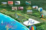 Dự án NovaWorld Phan Thiết Bình Thuận - ảnh tổng quan - 2