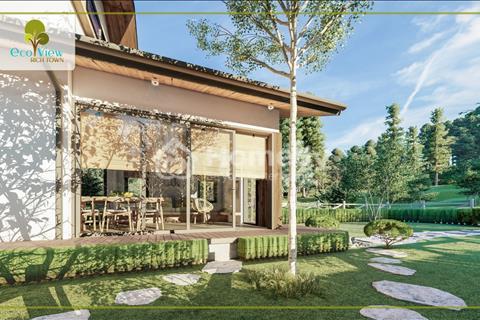 Đất ngoại ô Đà Lạt - Giá cực rẻ chỉ 699tr/nền - Bao bọc bởi đồi thông đất nghỉ dưỡng view tuyệt đẹp