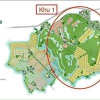 Mở bán 89 nền Biên Hòa New City - Biệt thự khu 1 & 2 siêu đẹp, giá chỉ 17tr/m2, chiết khấu 1-18%