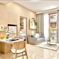 Căn hộ dịch vụ 1 phòng ngủ riêng/studio - Máy giăt riêng Phú Mỹ Hưng Quận 7 giá chỉ từ 5.5 triệu