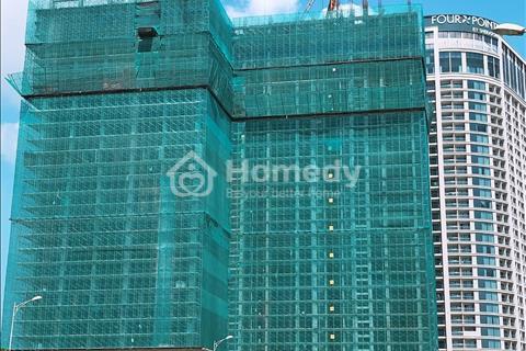 Duy nhất căn góc 2PN view biển - Căn hộ The 6Nature Đà Nẵng - Bank hỗ trợ vay 70% và sở hữu lâu dài